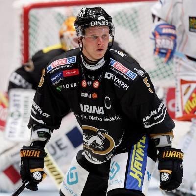 Lasse Kukkonen, Kärpät